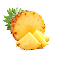 Pineapple (simple variants)