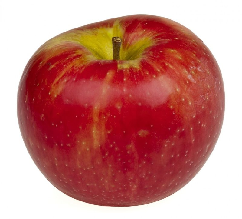 Big red apple (with upsells)