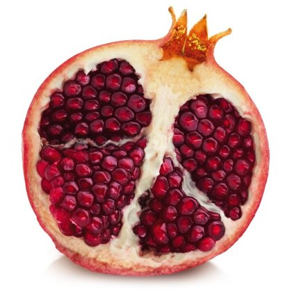 Pomegranate (variants as list)