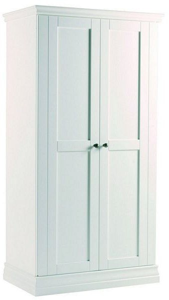 Corndell Annecy Compact Wardrobe